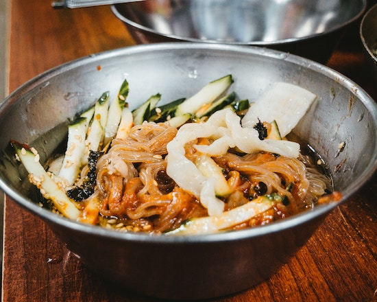 Foods You Must Try When You Travel to South Korea