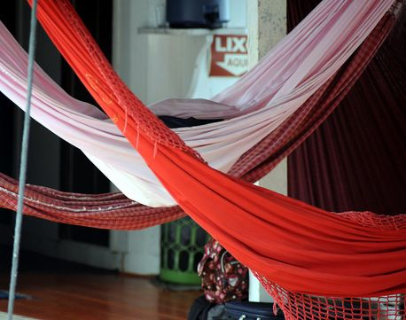 Mayan or the Mexican hammocks that can be customisable