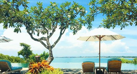 Pick one among seminyak villas accommodation in Bali