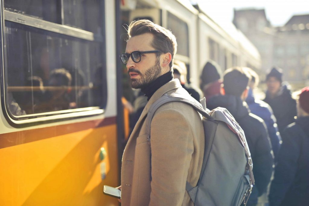 What to Pack for Slow Train Travel