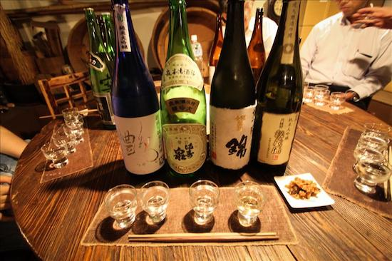 japanese sake for special occasion and events