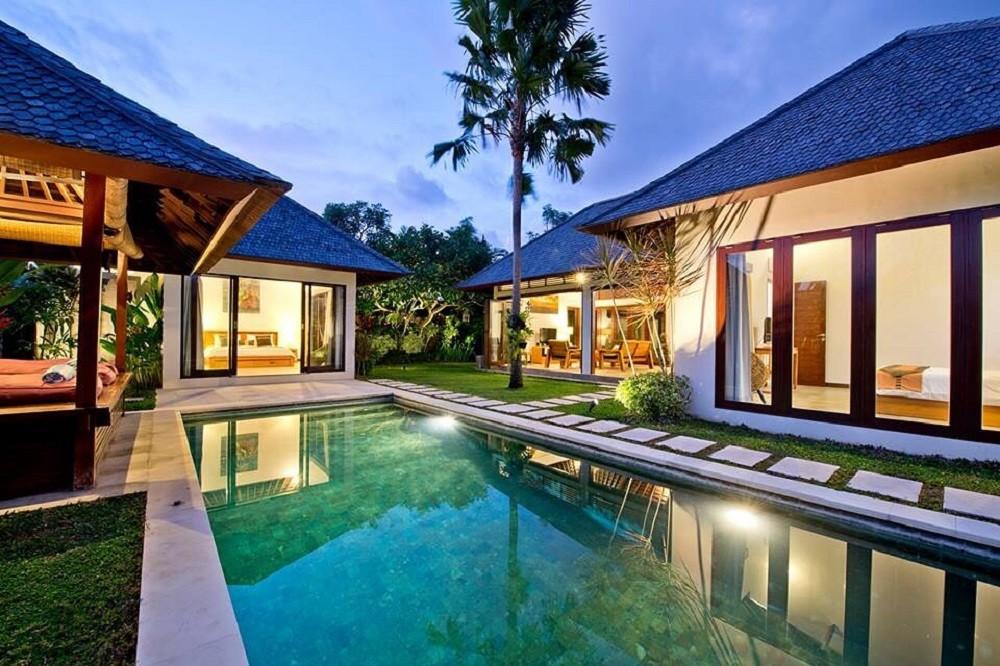 Seminyak Private Villa Bali