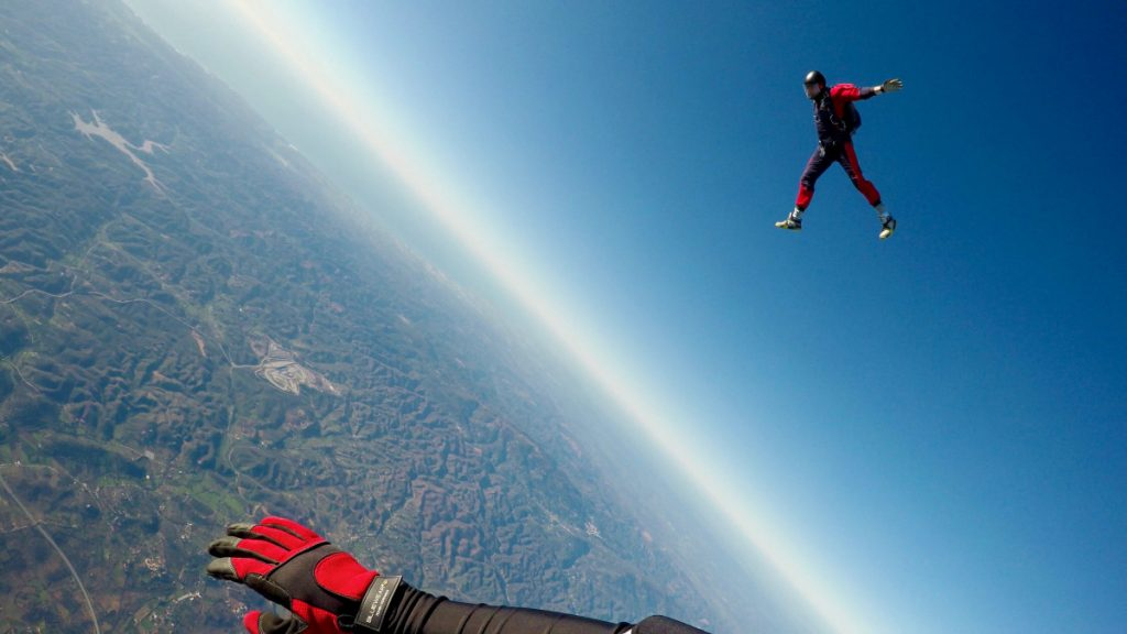 Best Things To Do for Thrill Seeker Travelers