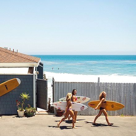 This How Summer Surf Camp Give Lasting Good Impacts