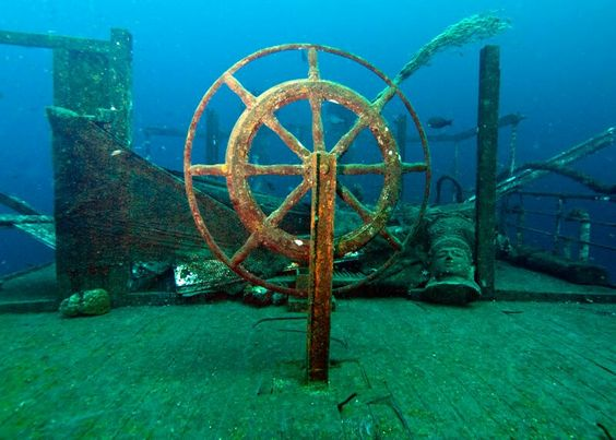 Three Sites to See in Tulamben Diving Other Than Wrecks