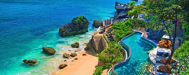 benoa resort
