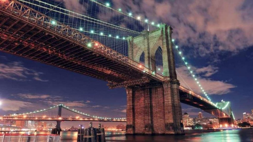 tourist spots you can visit while on vacation in New York