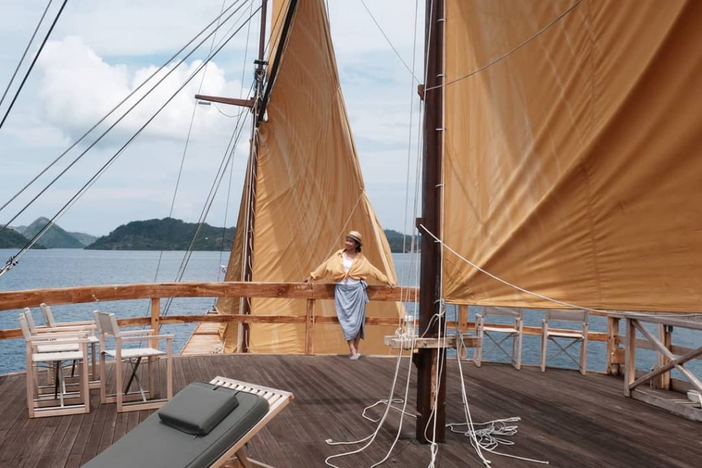 This is How Komodo Cruise Travel Would Be in the New Normal