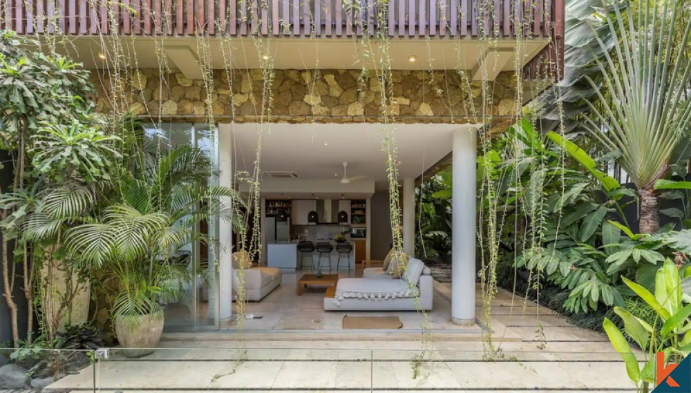 7 Brilliant Landscaping Ideas for Your Villa Seminyak