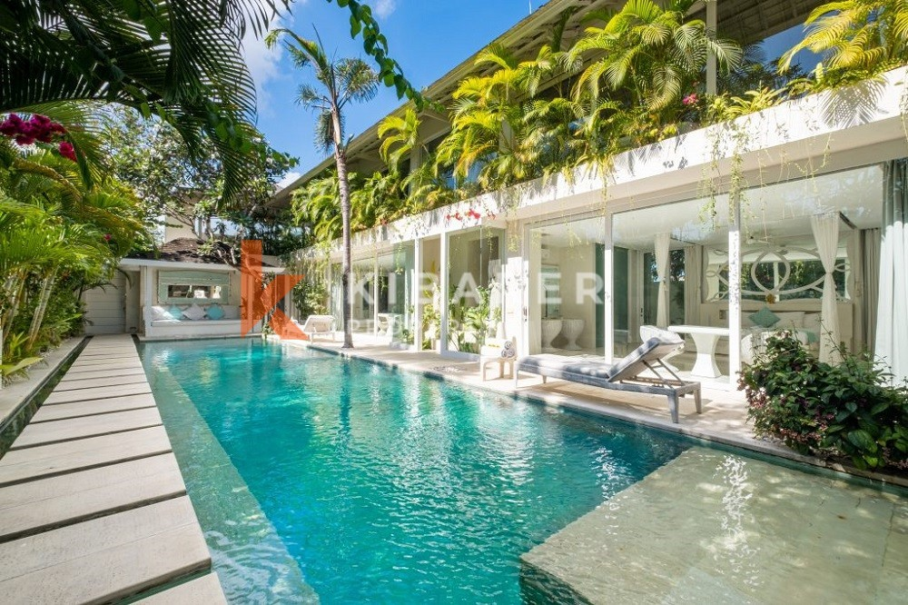 What Guests Wants from Staying at Bali Holiday Villas