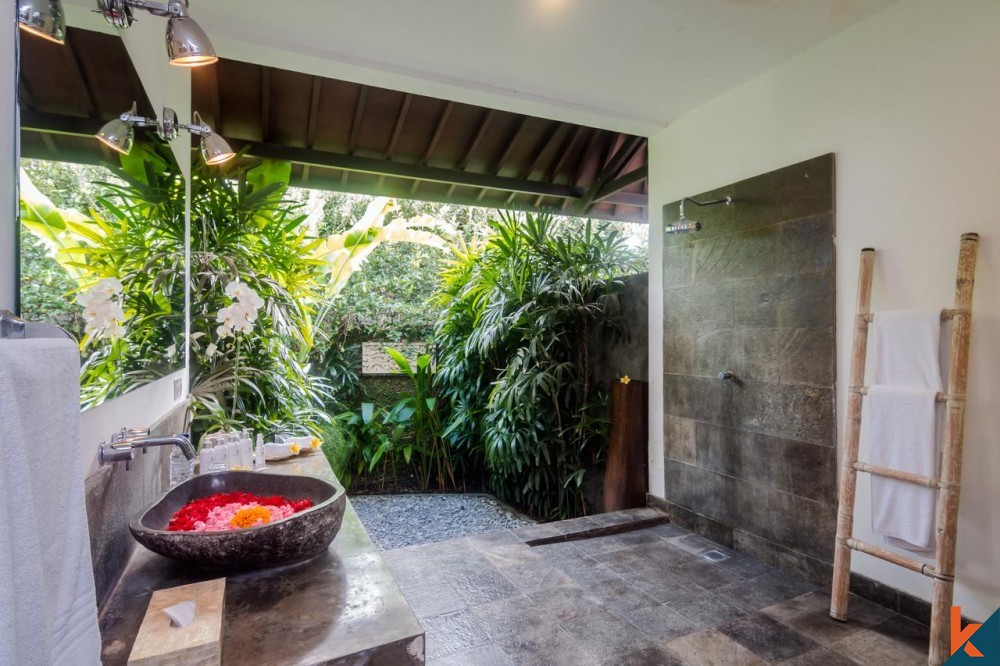 Examine the critical components to determine a good property in Bali