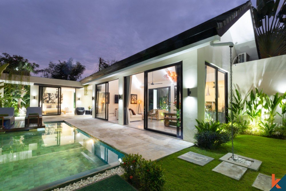 Important Things to Choose a Location Villa Bali